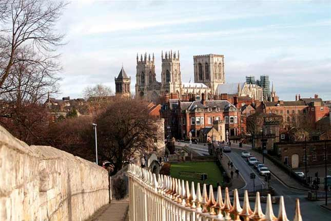 York London Tour services