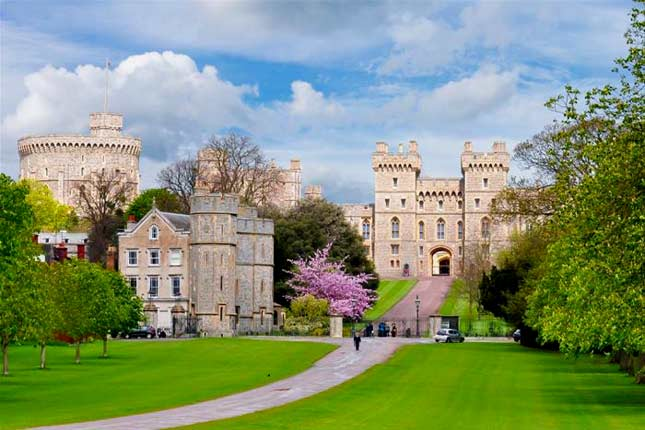 Londontourservices Windsor Castle